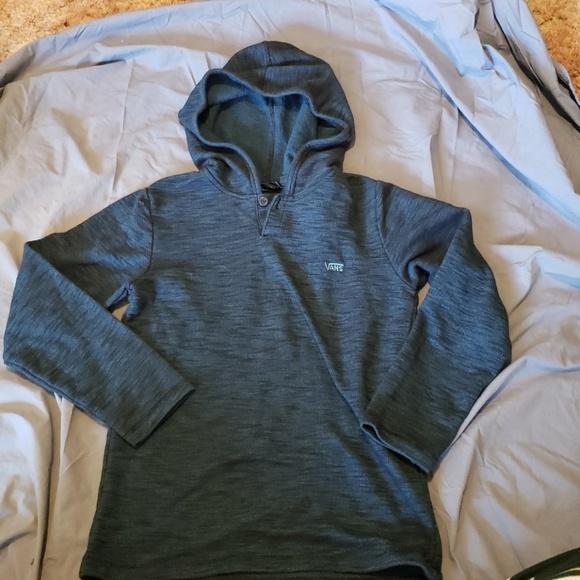 f2b9b1d5b9 Youth Vans sweatshirt size S
